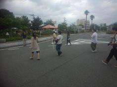 Twitter / the_s16_25e: 移動中…(ほこ天じゃないよ!) #30jidori http ...