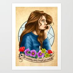 Collect your choice of gallery quality Giclée, or fine art prints custom trimmed by hand in a variety of sizes with a white border for framing. Sassy Girl, Girls Series, Artist At Work, Fine Art Prints, Artists, Gallery, Roof Rack, Art Prints, Artist