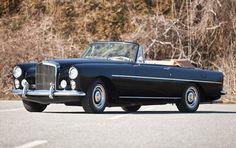 1961 Bentley Continental S2