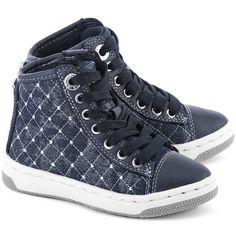 Rozmiar typowy Zalecamy kupować buty w rozmiarze noszonym zazwyczaj Skórzana, profilowana, wyjmowana wkładka Wygodne sznurowanie i zapięcie na suwak Podeszwa z technologią Respira