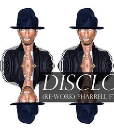 Disclosure Re-Works A Pharrell & Jay-Z Classic