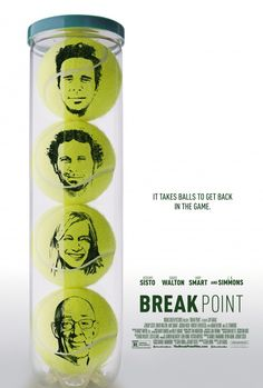 Break Point - Movie Posters