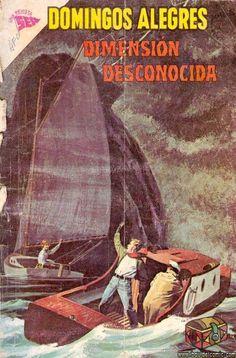 No. 493 Novaro - Domingos Alegres, Portada