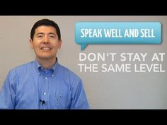 Public Speaking Tips: Don't Stay At The Same Level #publicspeakingtips