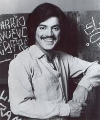 "Most widely known as Chico of the 70's tv show, Chico and the Man, Hungarian/Puerto Rican (""Hungarican"") Freddie Prinze, Sr. brought warmth, likability and knee-slapping humor to his acting roles and stand-up comedy.  ""Looking good"" was his trademark phrase. Tragically, depression always loomed behind his sunny facade.  Prinze committed suicide by gunshot in 1977 at the very young age of 22.  (R.I.P.)  Your legacy lives on thru your handsome & talented actor son, Freddie Prinze, Jr."