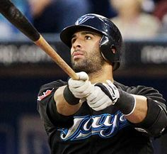 Jose Bautista finished 2010 with 54 homeruns, hight since faux-Rod in 2007