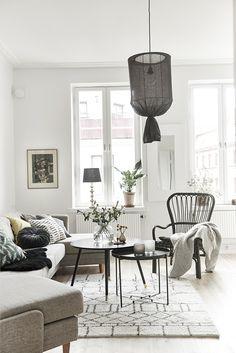 alvhemmakleri, http://trendesso.blogspot.sk/2015/08/amazing-spacious-swedish-apartment.html