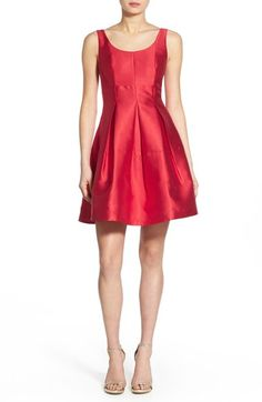 Soloiste Fit & Flare Dress available at #Nordstrom