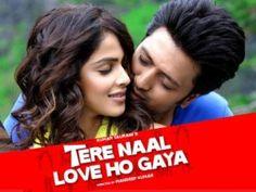 Tere Naal Love Ho Gaya (2012) Watch Full Movie HD | Watch Online Movies