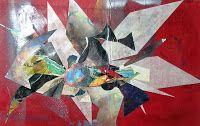Ginette Petit-Dulac Artiste-Peintre: Bienvenue... #Art #Artiste #Peintre