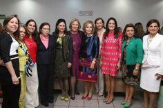 #TLAXCALA LA PRESIDENTE HONORÍFICA DEL SISTEMA ESTATAL PARA EL DESARROLLO INTEGRAL DE LA FAMILIA (DIF), MARIANA... http://fb.me/12NFxOaIW