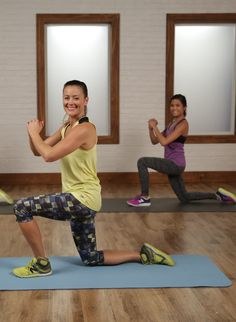 20-Minute Calorie Scorcher That Even a Beginner Can Do