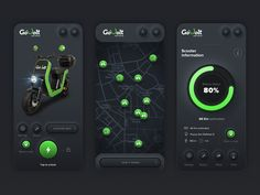 """""""Neomorphism experiment"""" by ★ Giulio Cuscito ★ on Dribbble Android App Design, App Ui Design, Interface Design, Dashboard Interface, Mobile Web Design, App Design Inspiration, Mobile App Ui, Ui Web, Layout"""