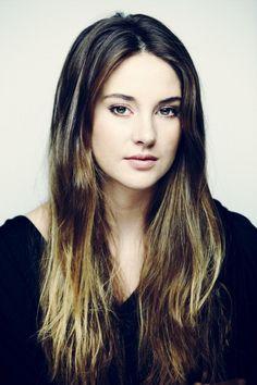 Shailene Woodley - xxDxx                                                       …