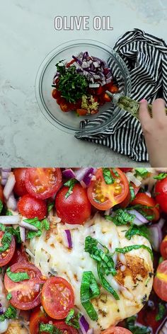 So much flavor in this low carb chicken recipe! plus it s ready quickly and perfect for a week night bruschetta keto chicken lowcarb cilantro lime shrimp pasta Low Carb Chicken Recipes, Low Carb Recipes, Cooking Recipes, Keto Chicken, Healthy Recipes, Frozen Chicken, Cooking Time, Crockpot Recipes, Chicken Tenderloin Recipes