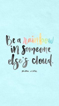 so positive!