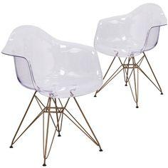 Allure Series Arm Chair