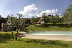 #Rustic house in #SanGusme' on the Siena  country. http://www.villainversilia.it/home.asp?idm=5412