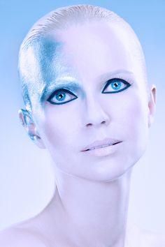 Kalendarz Rossmann grudzień 2013 - Jesień / Makijaż: Cztery Pory Roku