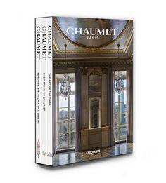 Chaumet 3-Volume Slipcase Set - Assouline