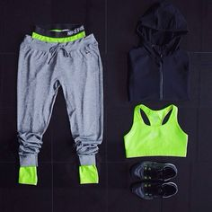Nike Women. Oh my gosh, I want!