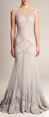 An Infinite List of Favorite Collections - Hamda Al Fahim F/W 2012-13 Haute Couture