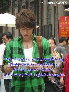 Jerry Yan, F4 Meteor Garden, Drama Series, Taiwan, Asia, Barbie, Chinese, Japanese, Stars