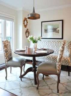 Kitchen Photos Loveseat Design Ideas, Pictures, Remodel, and Decor
