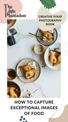Food Photography Course, Motion Photography, Food Photography Styling, Book Photography, Food Styling, Photography Tutorials, Outdoor Food, Recipe Images, Base Foods