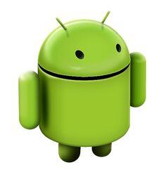 imagen android logo