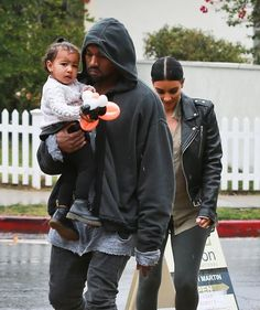 The Wests //