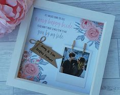 Bridesmaid Gifts | Wedding Party Gifts | Maid Of Honour Gifts | Bridesmaid Frame | Bridal Party Gifts | Flowergirl Gifts | Thank you Gifts