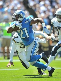 ca0076e90 Lions running back Ameer Abdullah puts on the speed Detroit Sports
