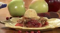 Apple Berry Crisp - Allrecipes.com