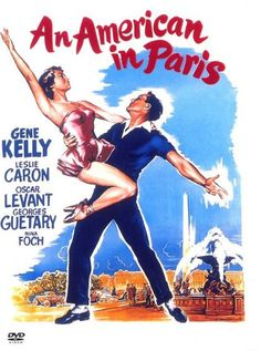 an american in paris movie | ... » Movie Collector Connect » Movie Database » An American In Paris