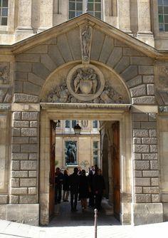Carnavalet Museum, Paris III
