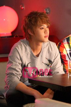 """MBLAQ Seungho -- he's just such a good father in """"hello baby"""" my uterus is saying """"i want you to have my baby"""""""