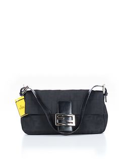 Check it out - Fendi Shoulder Bag New with Tags! #luxeforless