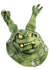 HALLOWEEN TOILET SEAT MONSTER WITH SUCKERS Horror Party Prop Decoration  59658