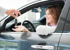 College Student Car Loans Without Cosigner