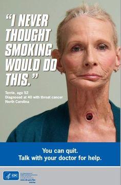 Doctors urged to help patients quit smoking