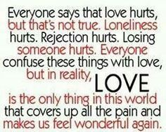 About love!!