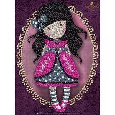 Image result for gorjuss hama beads