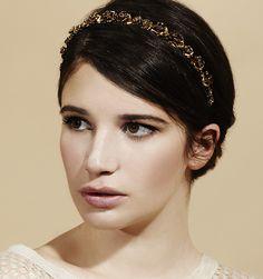 Viola Headband