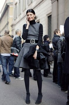 Galleria Armadoro | Style Inspiration: Giovanna Battaglia