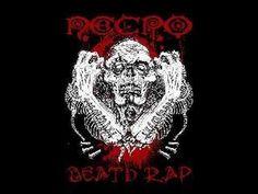 Necro - Creepy Crawl I love songs that sample indian tracks :3