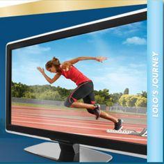 Win a 42″ Panasonic TV