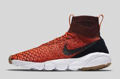 Nike Air Footscape Magista Flyknit: Two New Colorways for May 2016 - EU Kicks: Sneaker Magazine