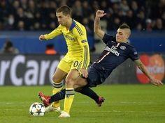 Chelsea willing to pay £55m for Paris Saint-Germain's Marco Verratti?