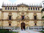 Universidad y recinto histórico de Alcalá de Henares